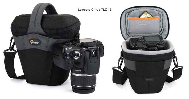 Lowepro Cirrus TLZ 15