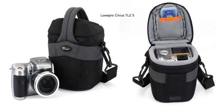 Lowepro Cirrus TLZ 5