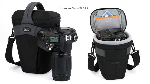 Lowepro Cirrus TLZ 25