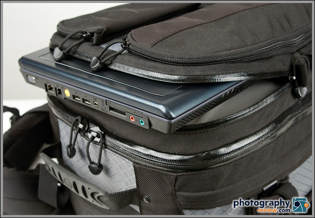 Lowpro Vertex 200 AW Laptop Pocket