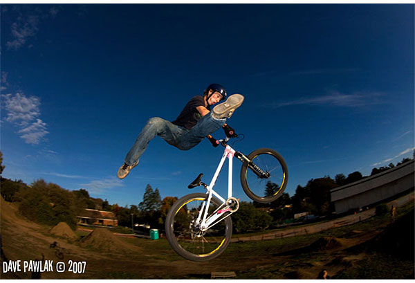 Canon EOS 40D - Aptos Dirt Jumps