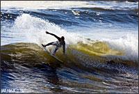 Canon EOS 40D - Surf Shot