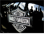 Pentax Optio W30 - Harley Davidson