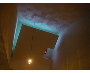 Pentax Optio W30 - Light