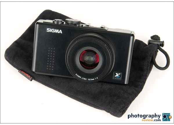 Sigma DP1 Compact Digital Camera