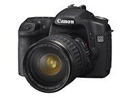 Canon EOS 50D Digital SLR
