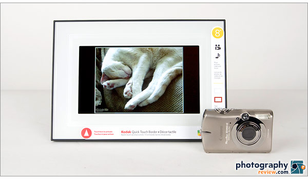 Digital Picture Frame Buying Guide • Camera News and Reviews