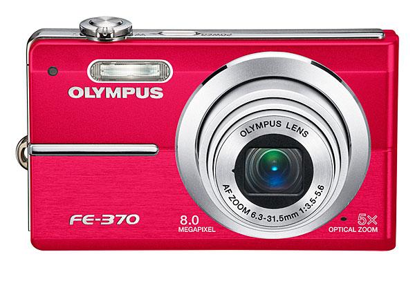 1c1fed9a2 Olympus FE-370 Digital Camera (Refurb) price in Pakistan at Symbios.PK