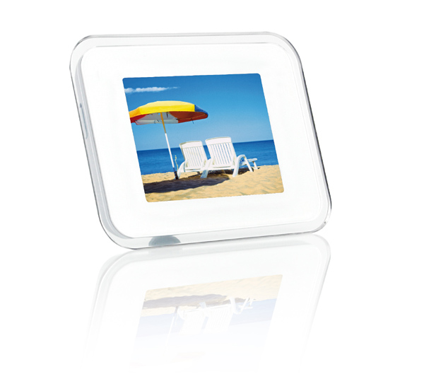 JOBO S4 Pocket Digital Picture Frame • Camera News and Reviews