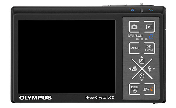 olympus stylus 1040 digital camera u2022 camera news and reviews rh photographyreview com Olympus Stylus Film Olympus Stylus Zoom 140