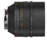 Leica Noctilux-M 50mm f/0.95 Lens