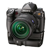 Sony Alpha DSLR-A900 Digital SLR