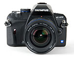 Olympus E-420 Digital camera