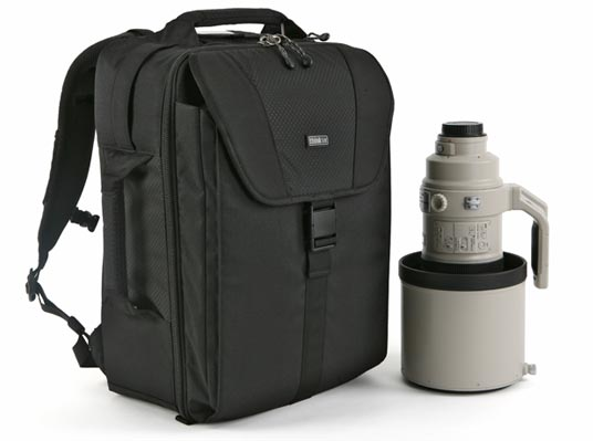 Airport Acceleration V2.0 camera backpack