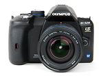 Olympus E-520 Digital SLR