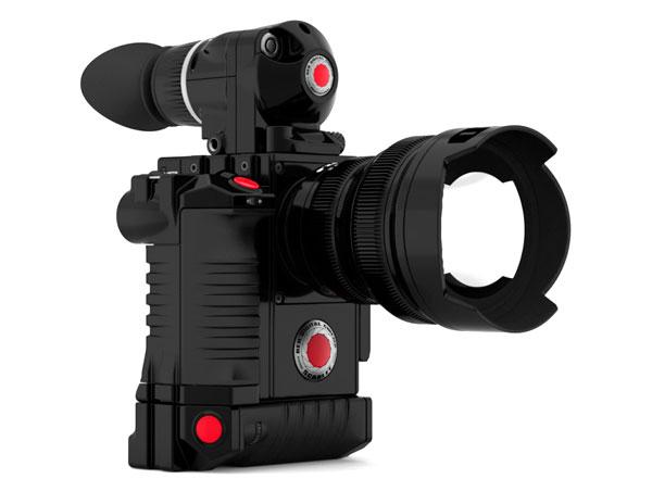 Red DSMC Digital Still and Motion Camera