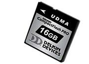 Delkin CompactFlash Pro UDMA