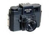 Holga Toy Camera