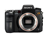 Sony Alpha DSLR-A700 Digital Camera