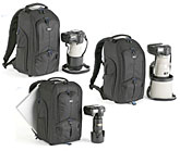 Think Tank Photo StreetWalker Series Backpacks