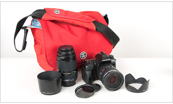 Essential Camera Gear