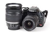 Basic Camera Gear