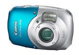 Canon PowerShot D10 Waterproof Digital Camera