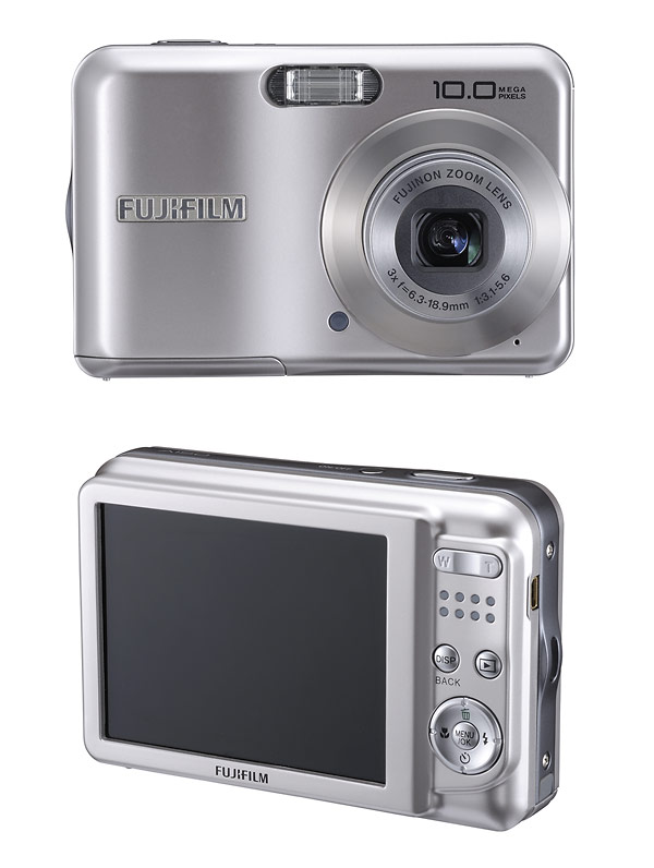 Fujifilm A150 Digital Camera - 10 Megapixels For Under $150