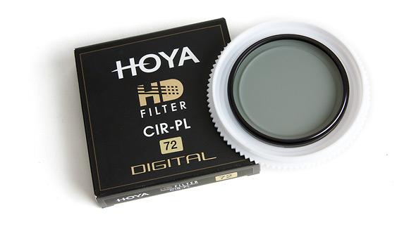 Hoya HD Circular Polarizing Filter