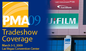 2009 PMA Tradeshow Coverage