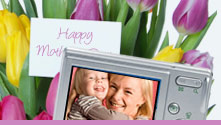 Mothers Day Digital Camera And Photography Gift Guide