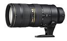 Nikon AF-S 70-200mm f/2.8G VR II Zoom Lens