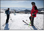 Canon EOS 5D Mark II - Park City Mountain Resort