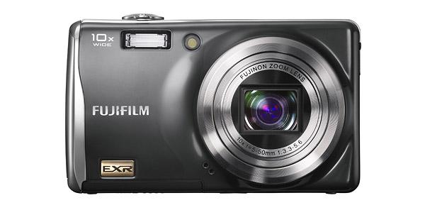 Fujifilm FinePix F70EXR digital camera