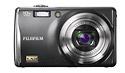 Fujifilm FinePix F70EXR Digital Camera With 10x Zoom and Super CCD EXR Sensor
