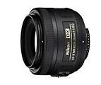 Nikon AF-S 35mm f/1.8G DX Nikkor Lens