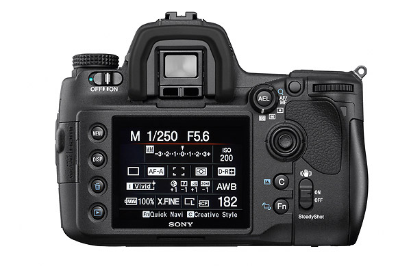 sony alpha dslr a850 announced  u2022 camera news and reviews Nikon D3200 vs Sony A57 sony slt a57 user manual