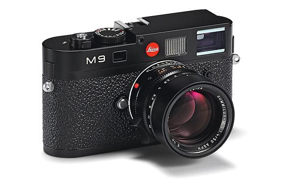 Leica M9 - Full Frame Digital Rangefinder