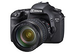 Canon EOS 7D Digital SLR With Video