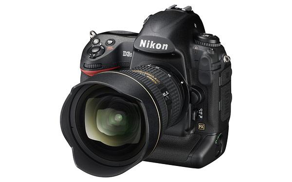 Nikon D3S New Low Light King Camera News And Reviews