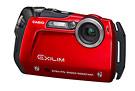 Casio Exilim EX-G1 - G-Shock Digital Camera
