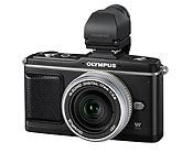 Olympus E-P2 Micro Four Thirds Digital Camera