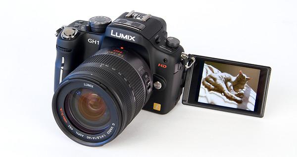 panasonic lumix gh1 video intro u2022 camera news and reviews rh photographyreview com Panasonic GH1 Review Lumix GH1