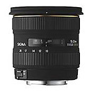 Sigma 10-20mm f/4-5.6 EX DC HSM Super-Wide Zoom Lens