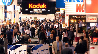 2010 PMA Tradeshow Coverage