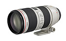 New Canon EF 70-200mm f/2.8L IS II Professional Zoom Lens