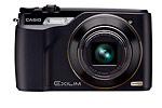 Casio Exilim EX-FH100 High Speed Pocket Superzoom Camera