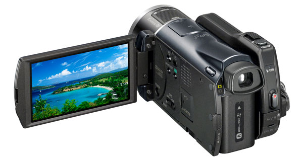 Sony S New Handycam Camcorder Lineup Camera News And Reviews
