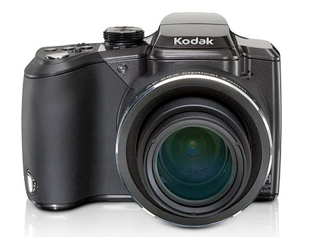 kodak easyshare z981  u2022 camera news and reviews Sony Cyber-shot Manual Nikon Manual