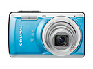 New Olympus Stylus-7040 Pocket Digital Camera